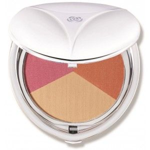 Buy Chambor Trinity All Over Face Powder - Rosetta   - Nykaa