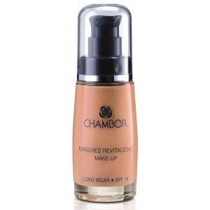 Buy Chambor Enriched Revitalizing Make Up Foundation - Nykaa