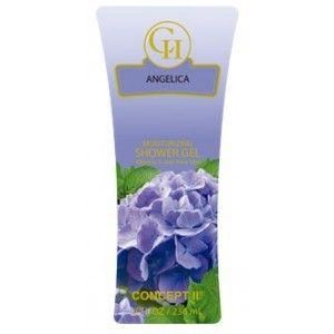 Buy Concept II Angelica Moisturizing Shower Gel - Nykaa