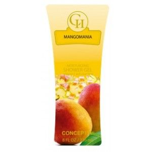 Buy Concept II Mangomania Moisturizing Shower Gel - Nykaa