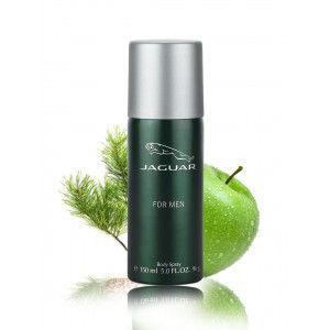 Buy Jaguar Classic Black Deodorant - Nykaa