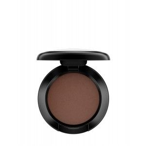 Buy M.A.C Veluxe Eye Shadow - Brown Down (Teddy Bear Brown) - Nykaa