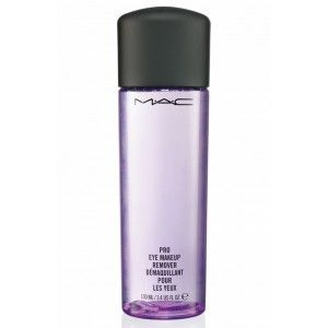 Buy M.A.C Pro Eye Makeup Remover - Nykaa