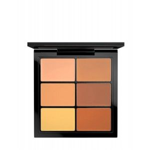 Buy M.A.C Studio Conceal And Correct Palette - Nykaa