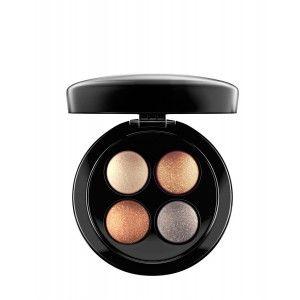 Buy M.A.C Mineralize Eye Shadow X4 - Nykaa