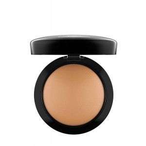 Buy M.A.C Mineralize Skinfinish Natural  - Nykaa