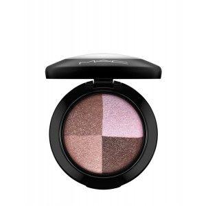 Buy M.A.C Mineralize Eye Shadow (Quad) - Nykaa