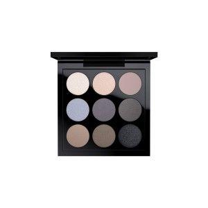 Buy M.A.C Eye Shadow X 9 - Nykaa