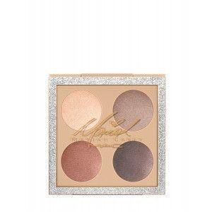 Buy M.A.C Eye Shadow x 4 / Mariah Carey - Nykaa