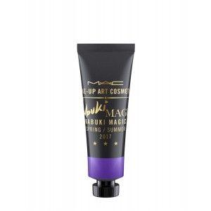 Buy M.A.C Makeup Art Cosmetics Paints / Kabuki Magic - Nykaa