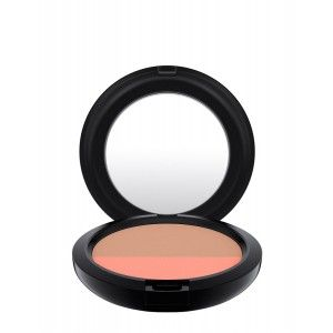 Buy M.A.C Makeup Art Cosmetics Powder Blush Duo - Today We Live - Nykaa