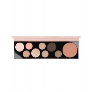 Buy M.A.C GirlsEye Palettes + Kits -Prissy Princess - Nykaa