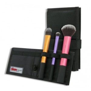 Buy Real Techniques Travel Essentials Kit - Nykaa