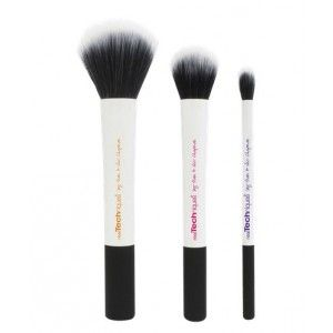 Buy Real Techniques Duo Fibre Brush Collection - Nykaa