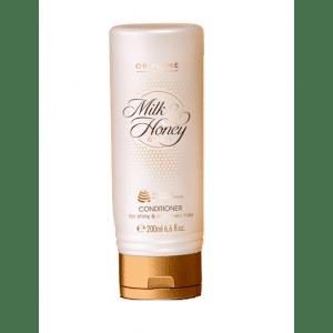 Buy Oriflame Milk & Honey Conditioner - Nykaa