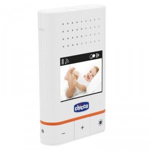 Buy Chicco Essential Digital Video Baby Monitor - Nykaa
