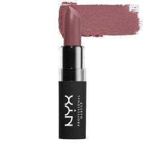 Buy NYX Professional Makeup Velvet Matte Lipstick - Nykaa