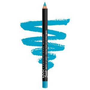 Buy NYX Professional Makeup Suede Matte Lip Liner - Nykaa