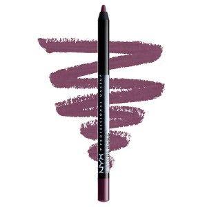 Buy NYX Professional Makeup Faux Blacks Eyeliner - Nykaa