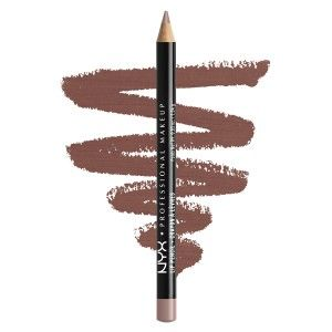 Buy NYX Professional Makeup Slim Lip Pencil - Nykaa