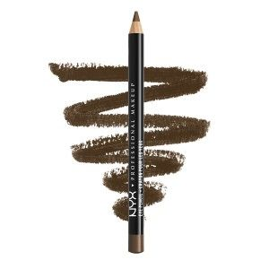 Buy NYX Professional Makeup Slim Eye Pencil - Nykaa