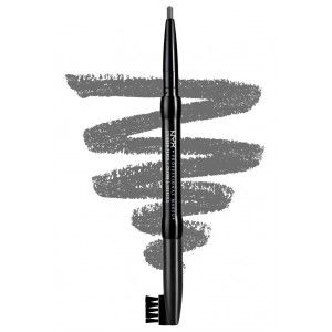 Buy NYX Professional Makeup Auto Eyebrow Pencil - Nykaa