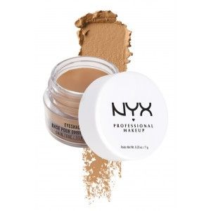 Buy NYX Professional Makeup Eye Shadow Base - Nykaa