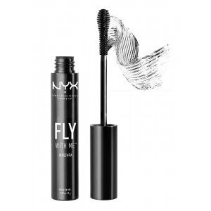 Buy NYX Professional Makeup Fly With Me Mascara - Nykaa