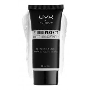 Buy NYX Professional Makeup Studio Perfect Primer - Nykaa