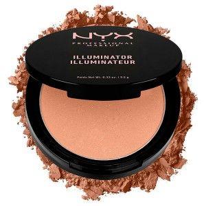 Buy NYX Professional Makeup Illuminator - Nykaa