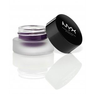 Buy NYX Professional Makeup Gel Liner And Smudger - Nykaa