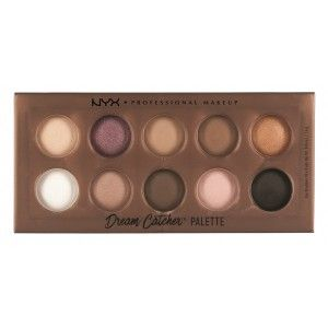 Buy NYX Professional Makeup Dream Catcher Palette - Nykaa