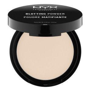 Buy NYX Professional Makeup Blotting Powder - Nykaa