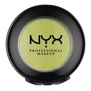 Buy NYX Professional Makeup Hot Singles Eye Shadow - Nykaa
