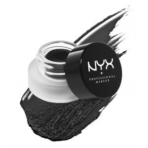 Buy NYX Professional Makeup Epic Black Mousse Liner - Nykaa