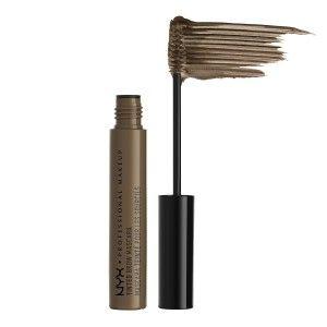 Buy NYX Professional Makeup Tinted Brow Mascara - Nykaa