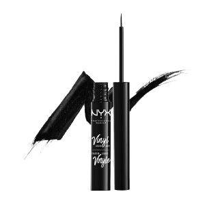 Buy NYX Professional Makeup Vinyl Liquid Liner Black - Nykaa