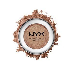 Buy NYX Professional Makeup Prismatic Eye Shadow - Nykaa