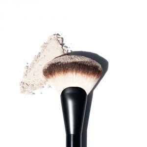 Buy NYX Professional Makeup Pro Fan Brush - Nykaa