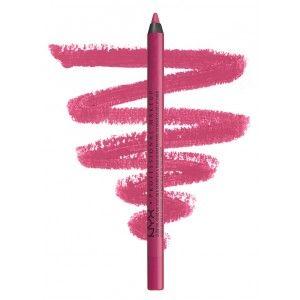 Buy NYX Professional Makeup Slide On Lip Pencil - Nykaa