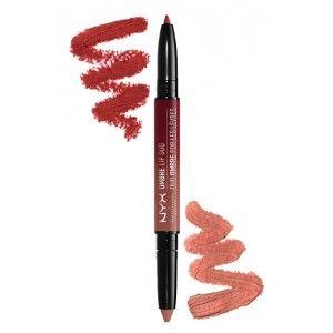 Buy NYX Professional Makeup Ombre Lip Duo - Nykaa