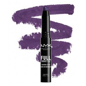 Buy NYX Professional Makeup Full Throttle Shadow Stick - Nykaa