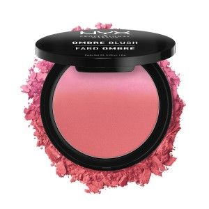 Buy NYX Professional Makeup Ombre Blush - Nykaa