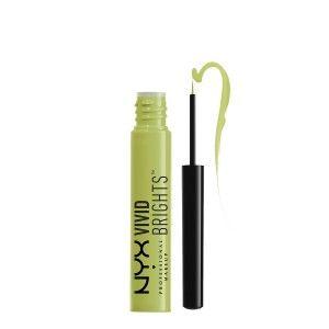 Buy NYX Professional Makeup Vivid Brights Eyeliner - Nykaa