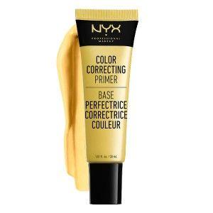 Buy NYX Professional Makeup Color Correcting Liquid Primer - Nykaa
