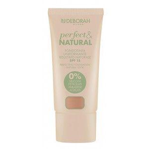 Buy Deborah Perfect & Natural Foundation - Nykaa
