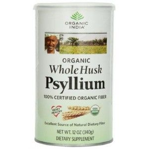 Buy Organic India Psyllium Whole Husk  - Nykaa