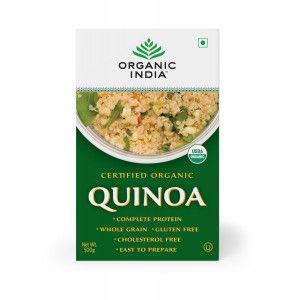 Buy Organic India Quinoa - Nykaa