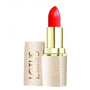 Buy Lotus Herbals Pure Colors Lip Color - Nykaa