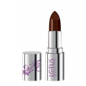 Buy Lotus Herbals Ecostay Butter Matte Lip Color - Nykaa